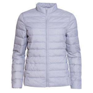 Junge, 34 lang dun jakke, smart 34 lang jakke, dun jakke